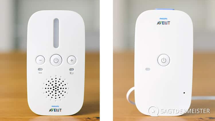 TEST 2020 » Philips Avent SCD50100 » inkl. Video