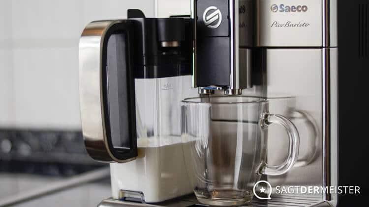 Saeco PicoBaristo HD8927 Kaffeevollautomat