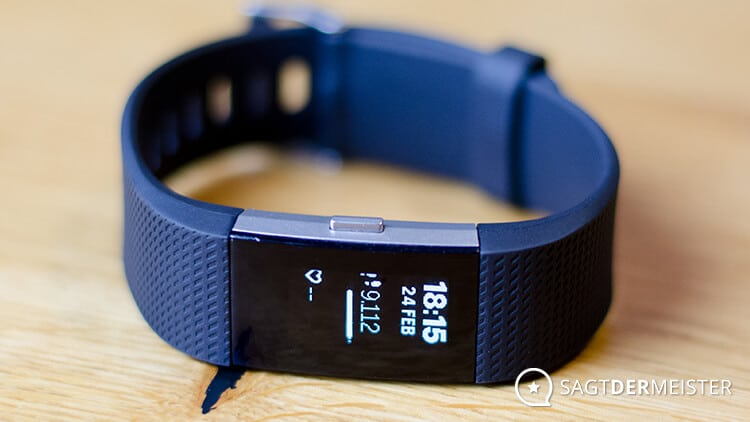 Fitness Armband Testbericht
