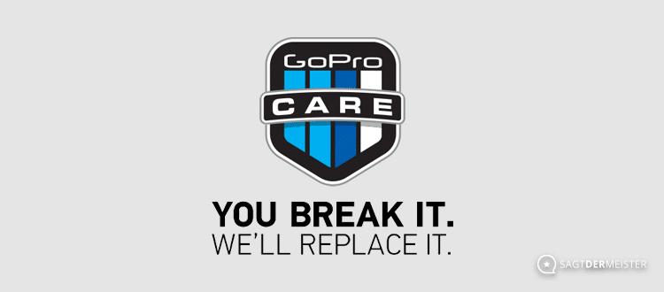 goPro Care