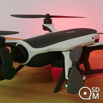 Der große Drohnen-Vergleich