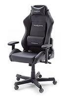 Hochwertiger Gaming-Stuhl