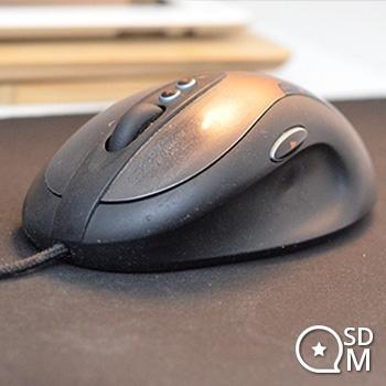 Testberichte über Gaming Mäuse