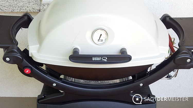 Q120 Weber beige
