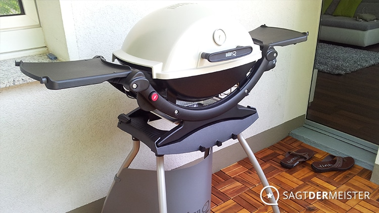 Landmann Gasgrill Im Test : Gasgrill test 🥇 » inkl. warentest video [ oktober 2018 ]
