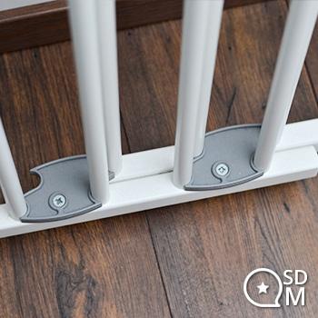Testberichte über Treppenschutzgitter