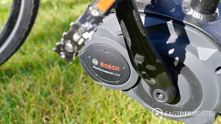 E-Bike-Getriebe