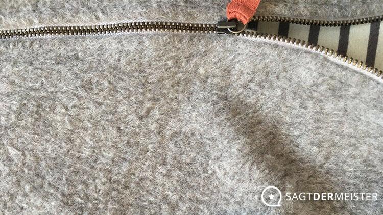 Wollwalk-Wolle