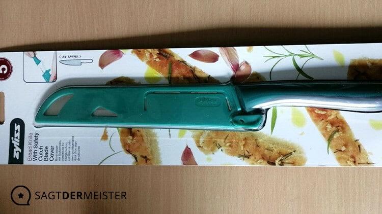 Zyliss Messer Vergleich