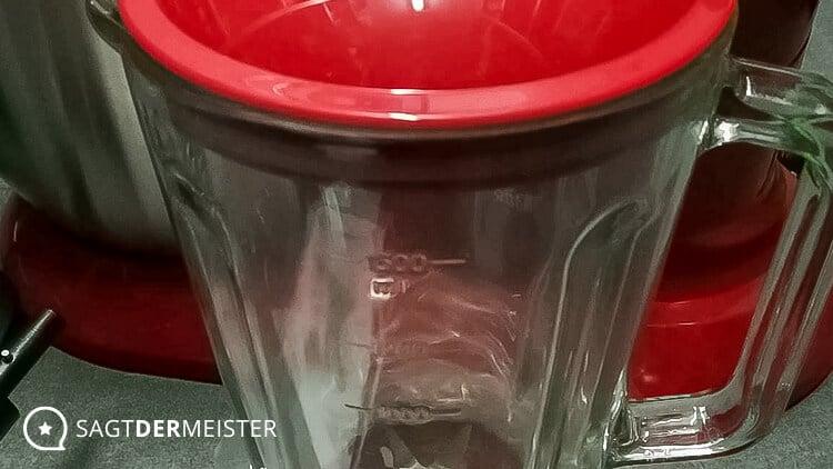 SILVERCREST Küchenmaschine Mixer